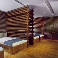 Отель The Royal Suites Turquesa by Palladium - Только для взрослых комната для гостей фото 4