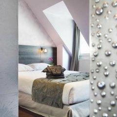 Отель Garden Saint Martin 2* Стандартный номер с различными типами кроватей фото 2