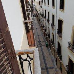 Отель Beach Break Guesthouse Испания, Сан-Себастьян - отзывы, цены и фото номеров - забронировать отель Beach Break Guesthouse онлайн балкон