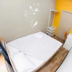 Patio Hostel Irkutsk Стандартный номер с различными типами кроватей фото 3