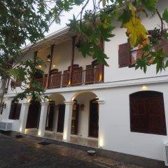 Отель Prince Of Galle 3* Стандартный номер фото 18