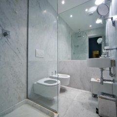 Отель Residenza D'Epoca di Palazzo Cicala 4* Стандартный номер с разными типами кроватей фото 13
