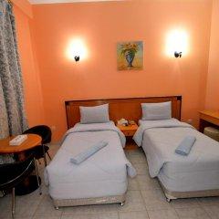 Dubai Youth Hotel 3* Стандартный номер с двуспальной кроватью фото 3