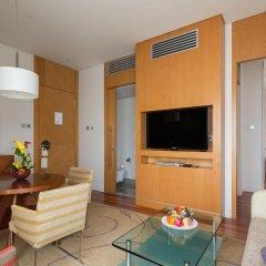 Гостиница Swissotel Красные Холмы 5* Представительский люкс с различными типами кроватей фото 17