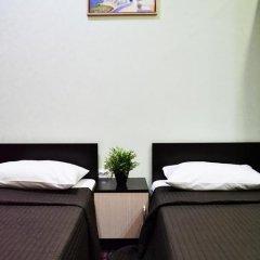 Гостиница Пафос на Таганке Стандартный номер с двуспальной кроватью фото 14