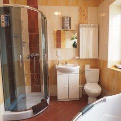 Отель Willa Cicha Woda II Стандартный номер с различными типами кроватей фото 9