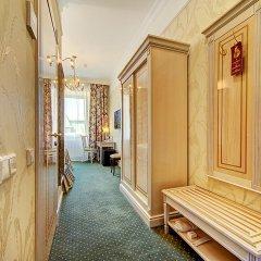 Бутик-Отель Золотой Треугольник 4* Стандартный номер с различными типами кроватей фото 39