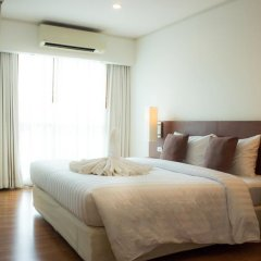 Sathorn Grace Hotel And Serviced Residence 4* Апартаменты Премиум фото 14