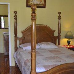 Отель Little Shaw Park Guest House 2* Стандартный номер с различными типами кроватей фото 5