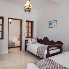 Отель Astir Thira комната для гостей фото 4