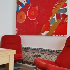 Апартаменты Spirit Of Lisbon Apartments Люкс фото 23
