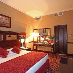 Sea View Hotel комната для гостей фото 4