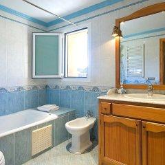 Отель Villa Verano ванная фото 2