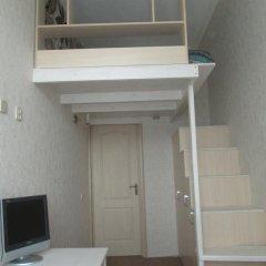 Гостиница Terem'OK na Obvodnom Стандартный номер с различными типами кроватей фото 6