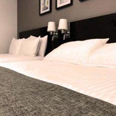 Casa Inn Business Hotel Mexico 3* Улучшенный номер с различными типами кроватей фото 12
