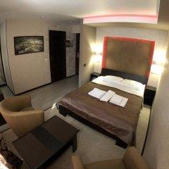 Отель Нивки 3* Люкс