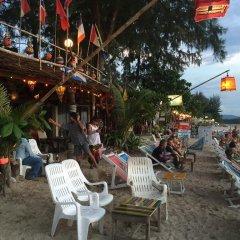 Hey beach hostel Ланта питание фото 3