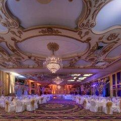Отель Le Royal Hotels & Resorts - Amman фото 2