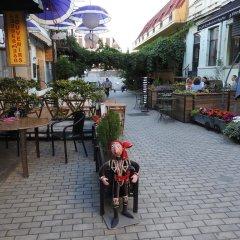 Отель Marisali Hotel Грузия, Тбилиси - отзывы, цены и фото номеров - забронировать отель Marisali Hotel онлайн фото 3