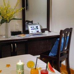 Sunrise Central Hotel 3* Стандартный номер с различными типами кроватей фото 2