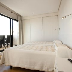 Отель Costa Quebrada Apartamentos Испания, Лианьо - отзывы, цены и фото номеров - забронировать отель Costa Quebrada Apartamentos онлайн комната для гостей фото 2
