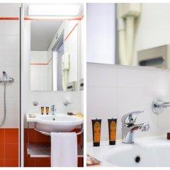 Hotel La Spezia - Gruppo MiniHotel 4* Стандартный номер с различными типами кроватей фото 11