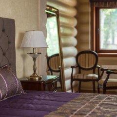 Отель Маяковский Лесной комната для гостей фото 5
