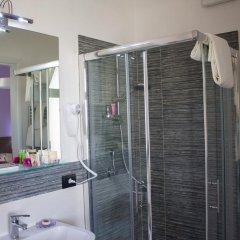 Отель Le Ninfe Сиракуза ванная
