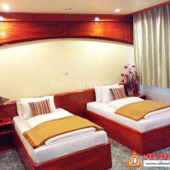 Отель ID Residences Phuket комната для гостей фото 4