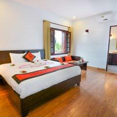 Отель Botanic Garden Villas 3* Люкс повышенной комфортности с различными типами кроватей фото 5