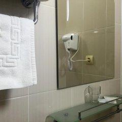 Гостевой дом Европейский Номер Комфорт с различными типами кроватей фото 32