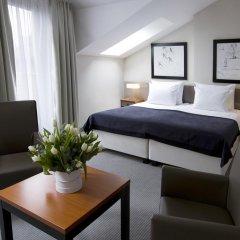 Отель BENEFIS Краков комната для гостей фото 5