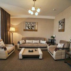 Hotel Classic 4* Люкс с разными типами кроватей фото 7