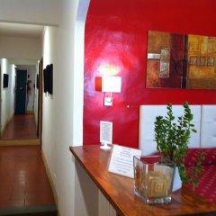 Отель Bed & Breakfast Il Bargello 3* Стандартный номер с различными типами кроватей фото 3
