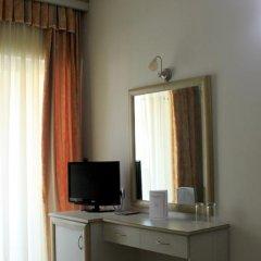 Hotel Platon удобства в номере фото 2