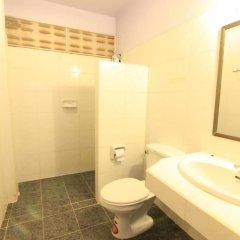 Отель Saladan Beach Resort 3* Стандартный номер с различными типами кроватей фото 2