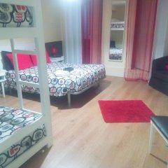 Отель Jualis Guest House Стандартный номер разные типы кроватей фото 19