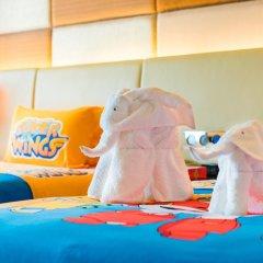 Sheraton Shunde Hotel детские мероприятия фото 2