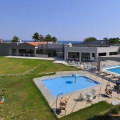 Отель Krotiri Resort детские мероприятия фото 2