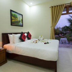 Отель Herbal Tea Homestay 2* Стандартный номер с различными типами кроватей фото 9