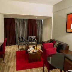 Отель Crystal Springs Beach Протарас в номере фото 2