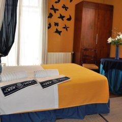 Отель Hospedaje Botín интерьер отеля фото 3