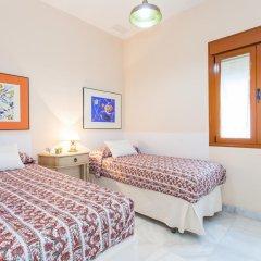 Отель Casa Singular Испания, Херес-де-ла-Фронтера - отзывы, цены и фото номеров - забронировать отель Casa Singular онлайн комната для гостей