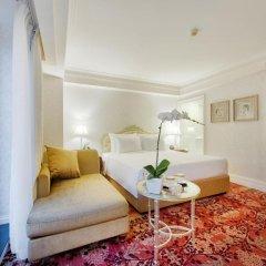 Apricot Hotel 5* Номер Делюкс с различными типами кроватей фото 3