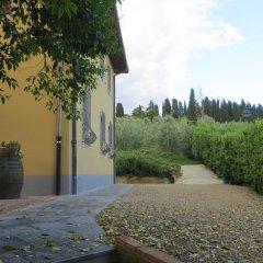 Отель Casale Poggimele Италия, Эмполи - отзывы, цены и фото номеров - забронировать отель Casale Poggimele онлайн фото 6