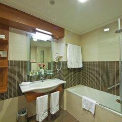 International Hotel 4* Люкс повышенной комфортности с различными типами кроватей фото 2