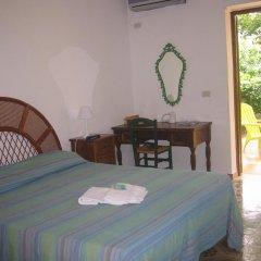 Отель La Via Del Mare 3* Стандартный номер фото 5