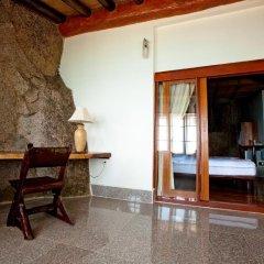 Отель Dusit Buncha Resort Koh Tao 3* Номер Делюкс с различными типами кроватей фото 7