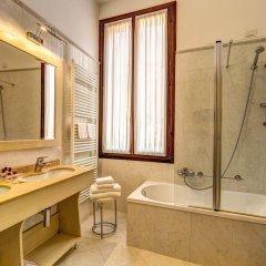 Hotel Bella Venezia 4* Стандартный номер с различными типами кроватей