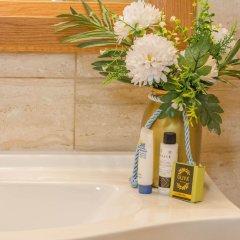 Ariadne Beach Hotel ванная фото 2
